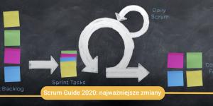 Scrum Guide 2020: co się zmieniło?